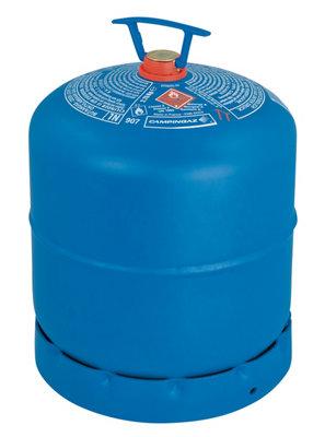 Botella De Gas Campingaz Con Bombona Leroy Merlin