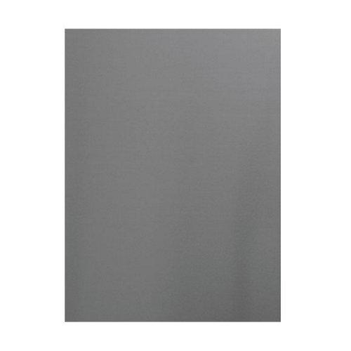Chapa acero bruto 0.6mm 500x500mm