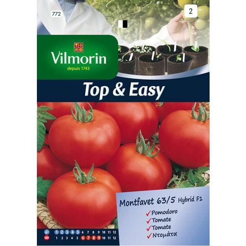 Semilla de tomate montfavet