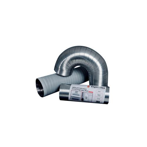 Tubo flexible ø120mm 3 m