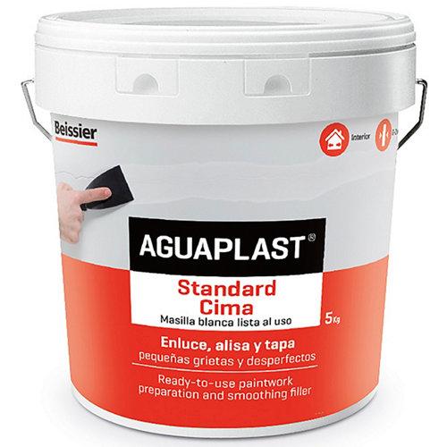 Masilla aguaplast standard cima 5kg
