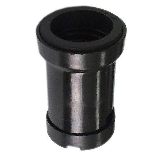 Casquillo e-27 fontini negro ip44 para ferias