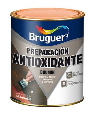 Preparación antioxidante Brumin Sin Plomo BRUGUER 0,75L