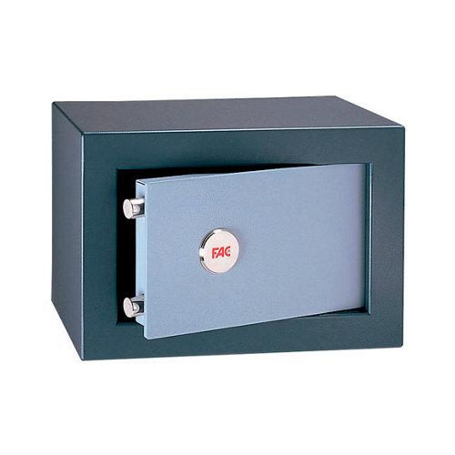 Caja fuerte de para instalar fac 5441 35x24x22 cm