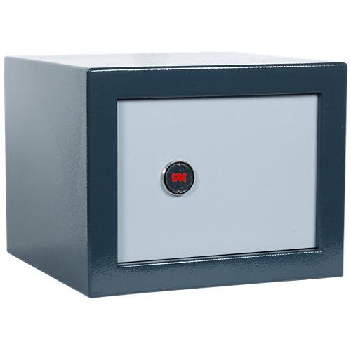 Caja fuerte de para instalar fac 5442 37x29x35 cm