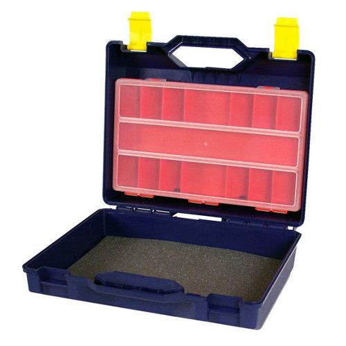 Caja de herramientas tayg n 41 con capacidad de 11 litros