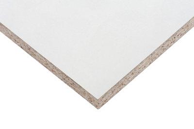 Tablero de pino para interior seco de 60x120cm · LEROY MERLIN