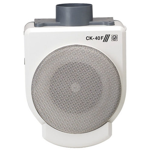 Extractor de aire para campana de cocina s&p ck-40-f