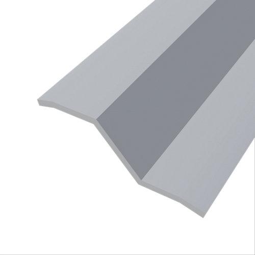 Perfil desnivel baglinox 83 cm inox