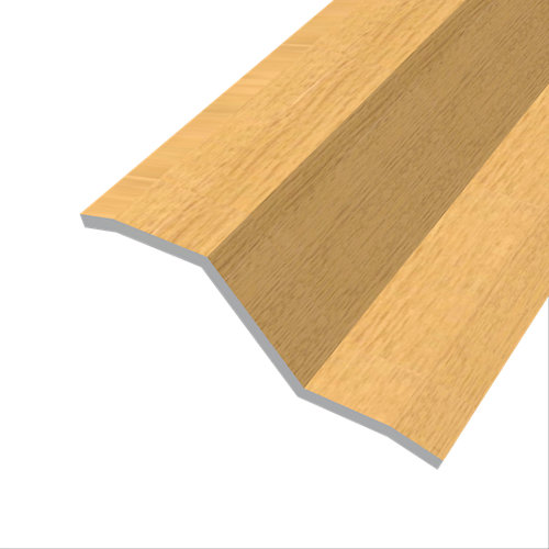 Perfil desnivel baglinox 83 cm natural
