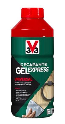Decapante universal V33 1L