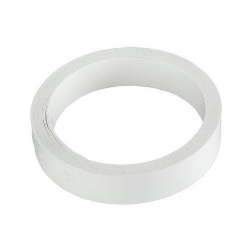 Canto adhesivo melamina blanco 1,9x500 cm