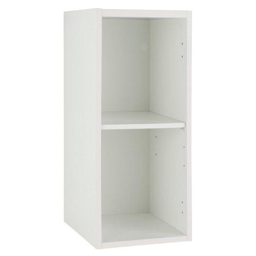 Mueble alto cocina delinia blanco 30 x 70 cm (ancho x alto)