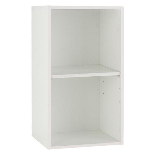 Mueble alto cocina delinia blanco 40 x 70 cm (ancho x alto)