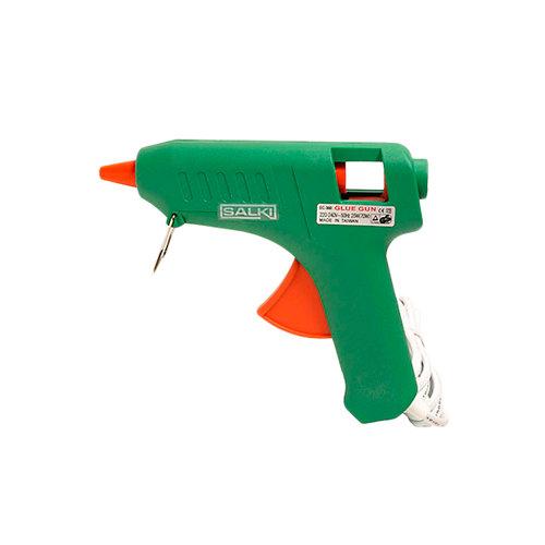 Pistola termo encoladora salki de 60w
