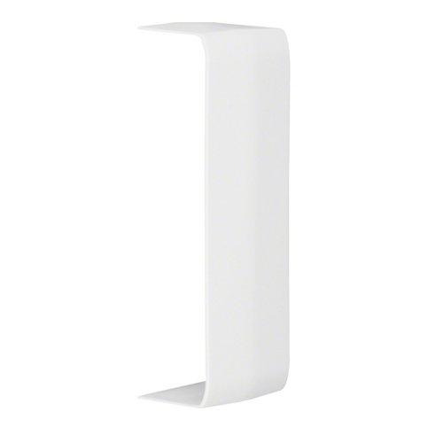 Pack de 5 uniones tehalit blancas 12x20 mm