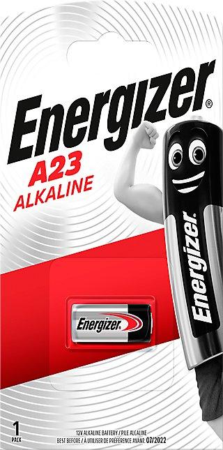 Pila Especial Energizer E23a 12v Leroy Merlin