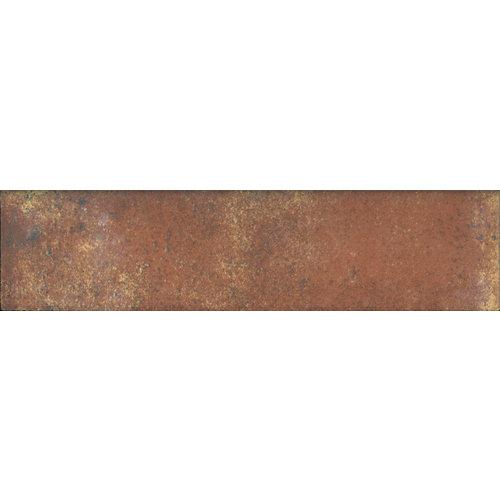 Rodapié serie colonial 8x33 cm cuero
