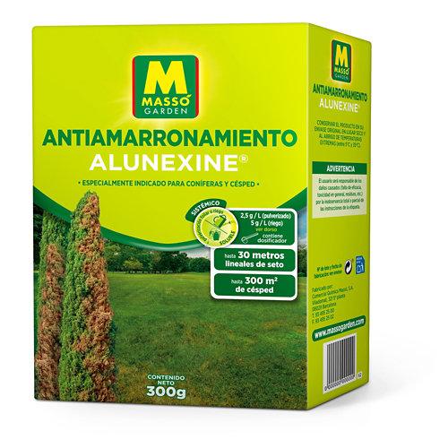 Fungicida massó para coníferas y setos hasta 30 m2