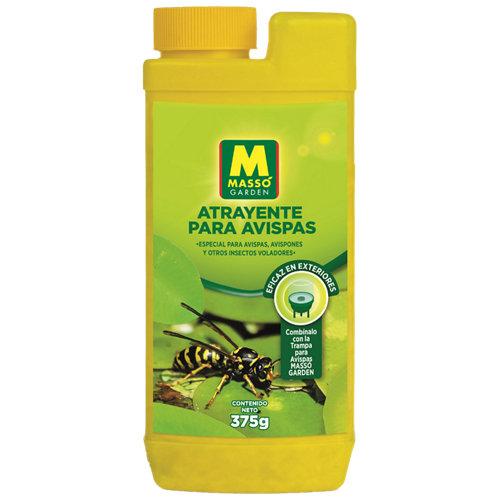 Atrayente especial para avispas massó 375 gr