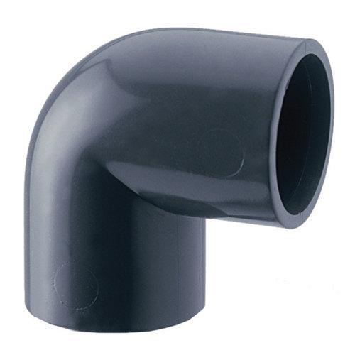 Codo 90° hembra - hembra 40 mm de ø