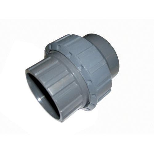 Enlance pvc presión 20 mm de ø