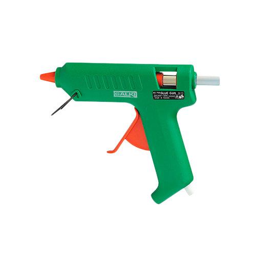 Pistola termo encoladora salki de 80 w