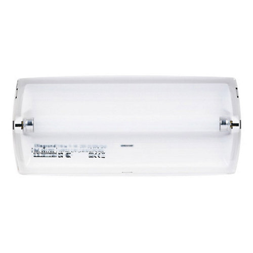 Accesorio para empotrar luces de emergencia legrand ura21