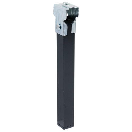 Pata fija de hierro hasta 270 mm30x30mm