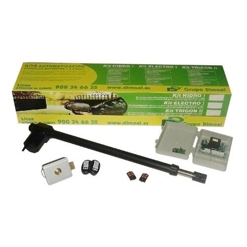 Motor para puerta batiente 1 hoja electro i