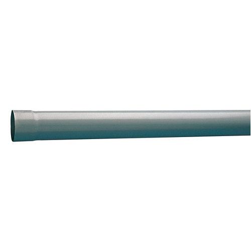 Tubo de pvc presión de ø40 mm y 2,5 m