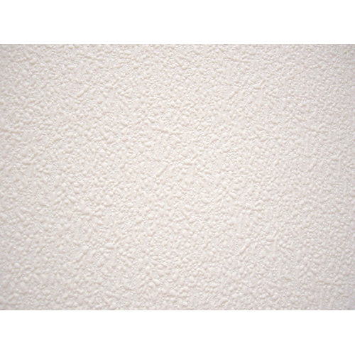Papel pintado duplex imitación gota blanco para 5,3 m²