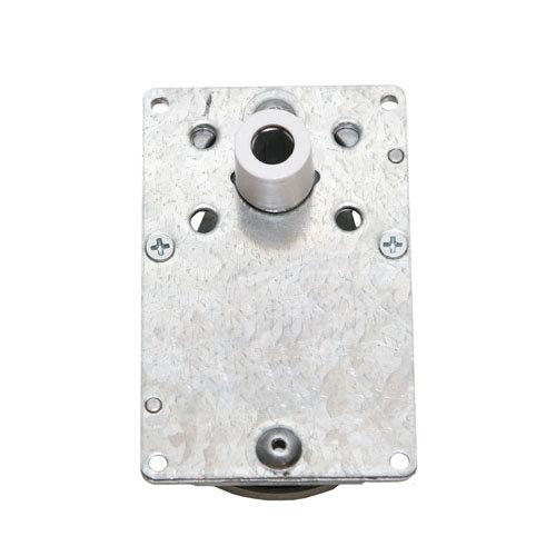 Mecanismo para torno de acero de 68.62x107.4x57.5 mm