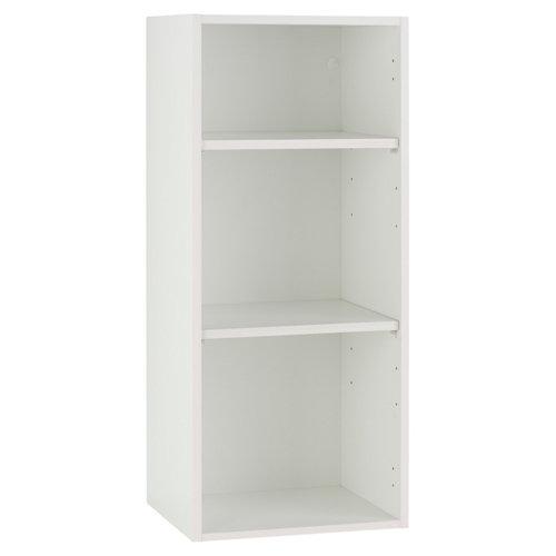 Mueble alto cocina delinia blanco 40 x 90 cm (ancho x alto)
