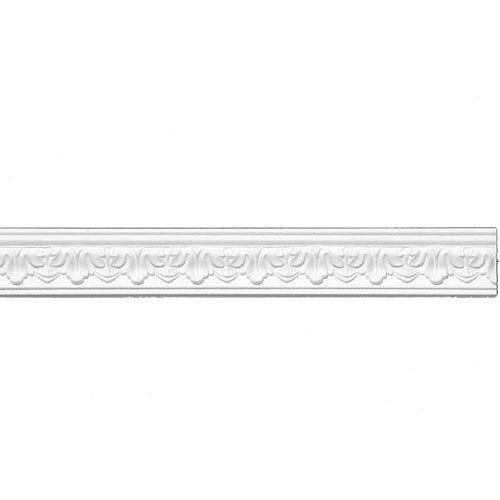 Molduras poliéster e21 64x28mm 1x2m