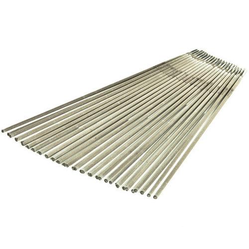 50 electrodos cevik de rutilo - 2mm de ø