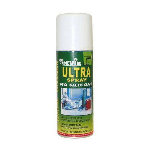 Spray antiadherente cevik