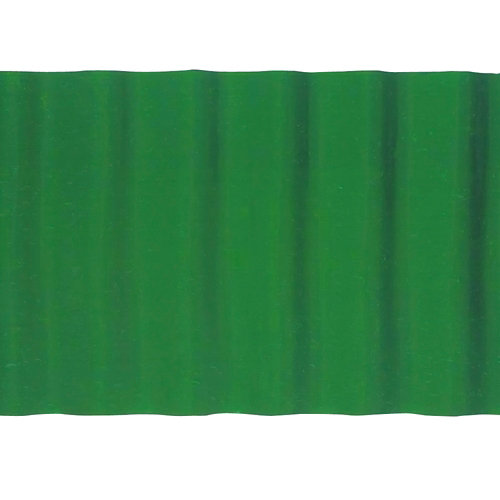 Bordura para desenrollar de composite de resina y madera 15x900 cm