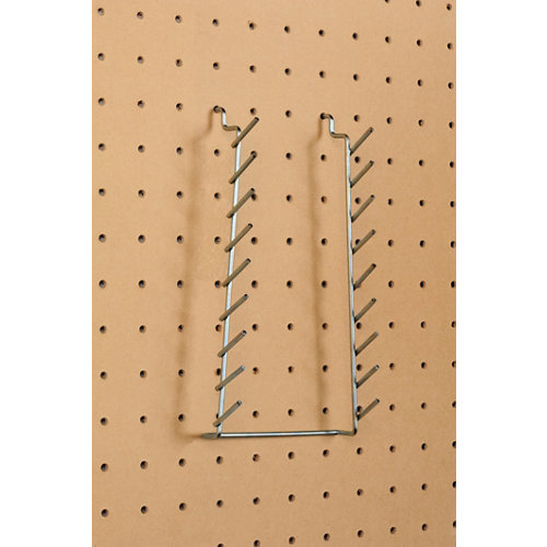 Gancho porta herramienta mottez mottez de metal
