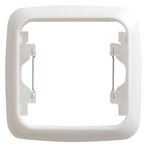 Marco individual simon 31 blanco