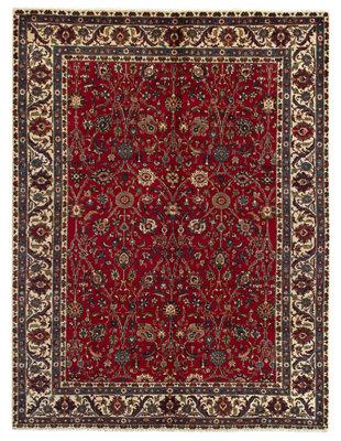Alfombra color multicolor lana 200cm x 300cm · LEROY MERLIN