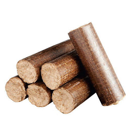 Pack de briquetas de madera caryse de 7 kg