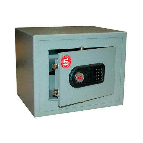 Caja fuerte de para instalar fac 13047 38.7x27.4x22 cm