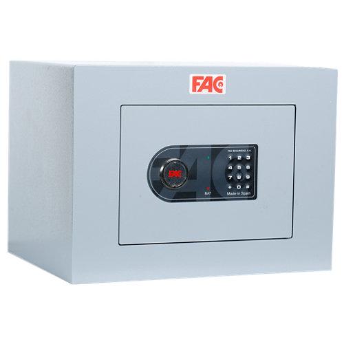 Caja fuerte de para instalar fac 13048 43.5x32.4x35.5 cm