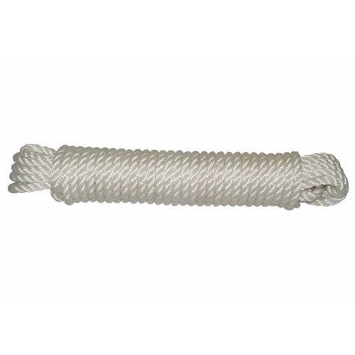 Cuerda retorcida de polipropileno de 10 m