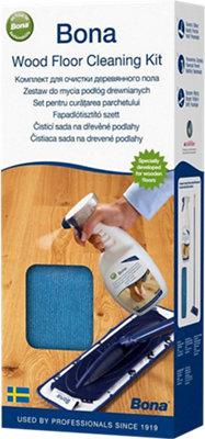 Productos de limpieza para suelos · LEROY MERLIN