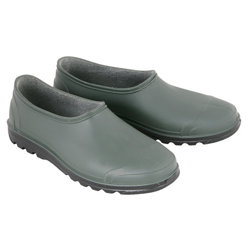 Zapato de jardín pvc talla 44
