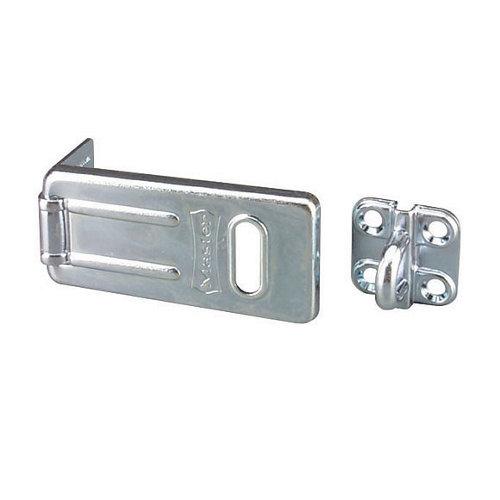 Portacandado de acero y 4.8 mm de ø del asa