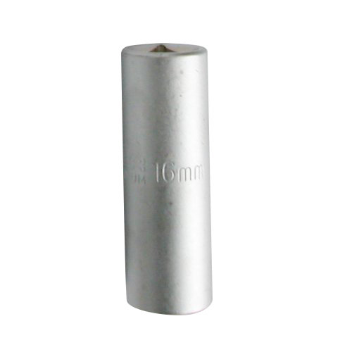Llave vaso dexter de 1/2, 16 mm