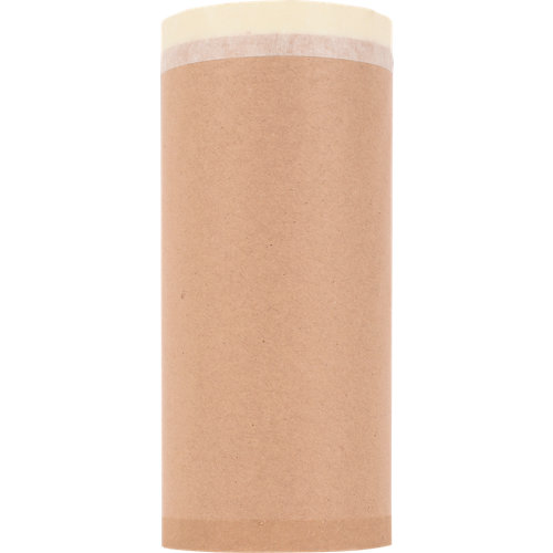 Papel de protección con cinta 15cmx20m